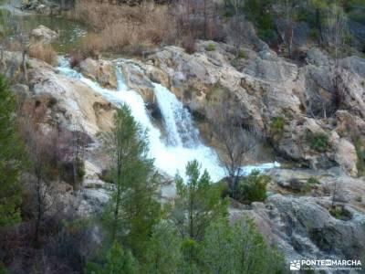 Valle Cabriel-Manchuela conquense;somosierra parques nacionales puig campana la isla bonita